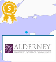 Alderney Casino Licenses