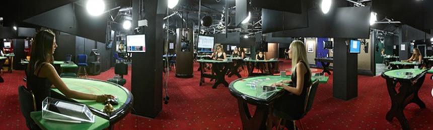 Casino en Vivo Studio