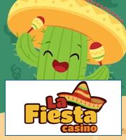 La Fiesta online-casino