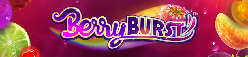 BerryBurst slot game