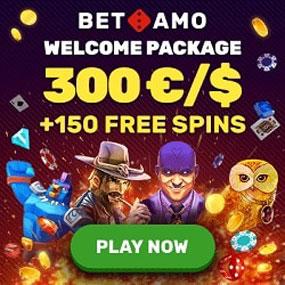 ¡El mejor casino online con bonos y giros gratis!