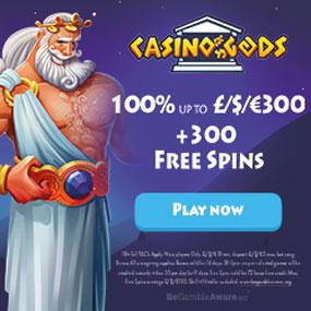 ¡Quizás el mejor casino de gamificación de 2019!
