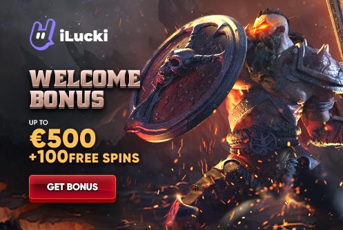 iLUCKI Casino